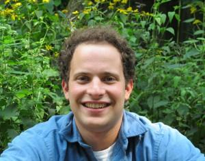 Portrait of Emil Margolis